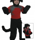 Child Winged Monkey Costume