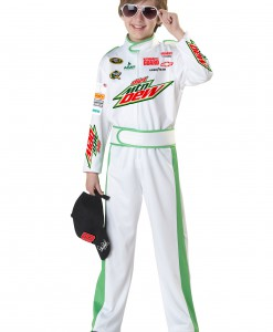 Child Dale Earnhardt Jr Costume