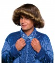 Mens 70s Prom Wig