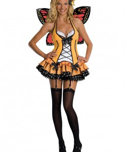 Sexy Adult Butterfly Costume
