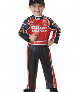 Toddler Tony Stewart Costume