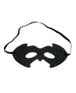 Bat Eye Mask