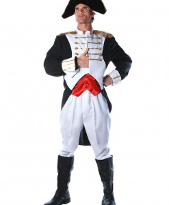 Adult Napoleon Costume