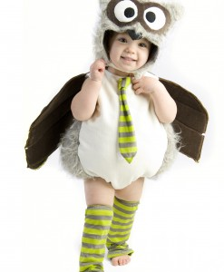 Toddler / Child Owl Costume