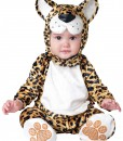 Infant Leapin Leopard Costume