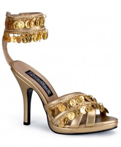 Exotic Gypsy Shoes