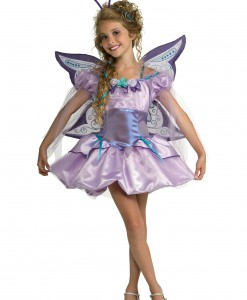 Tween Butterfly Costume