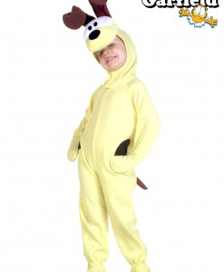Toddler Odie Costume