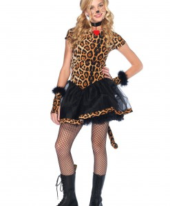 Teen Wicked Wildcat Costume