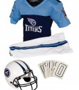 NFL Titans Uniform Costume