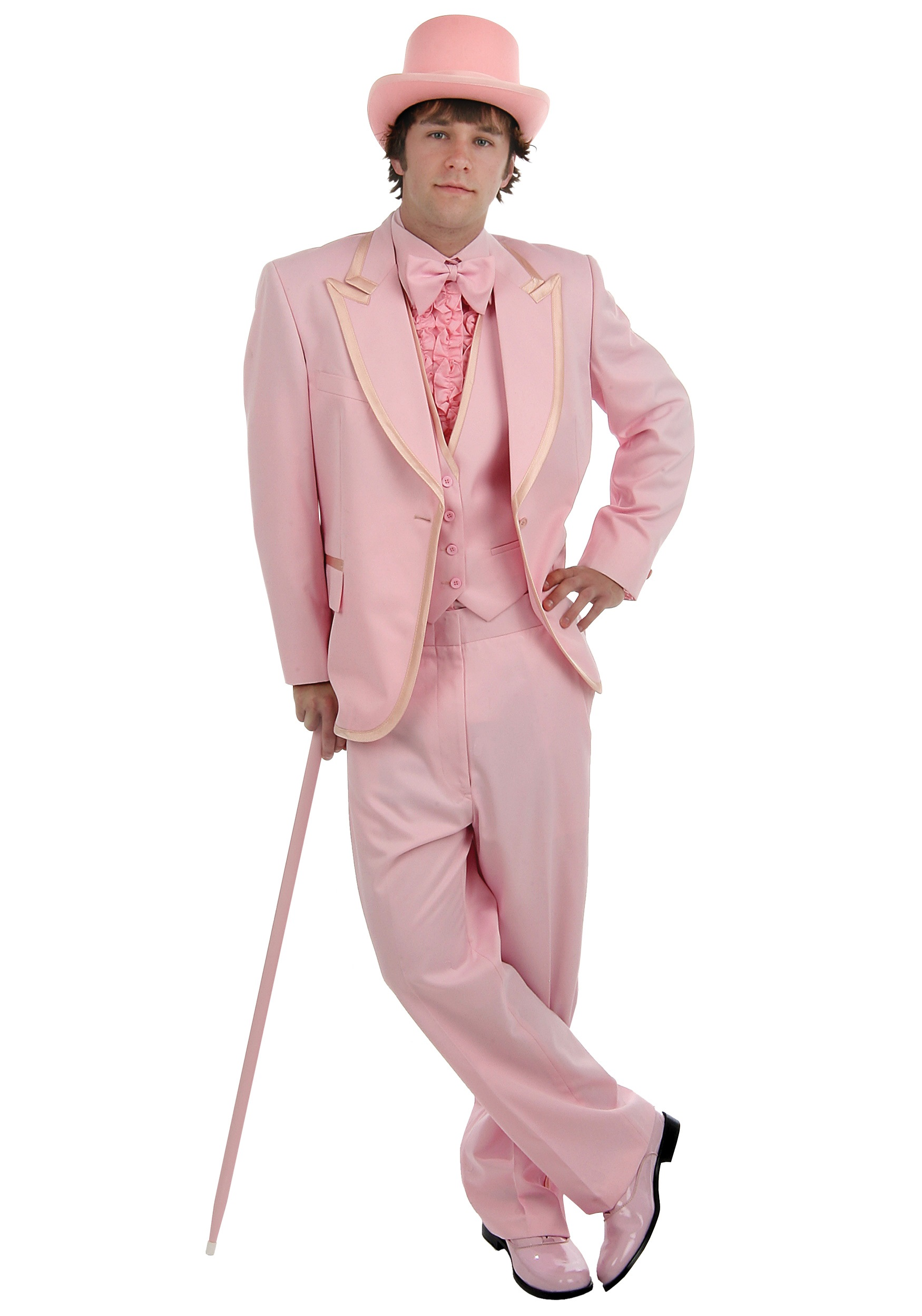 cad9579dd Men's Pink Tuxedo - Halloween Costume Ideas 2019