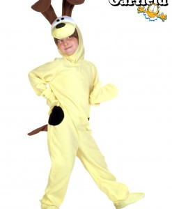 Child Odie Costume