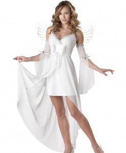 Adult Divine Angel Costume