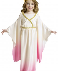Toddler Athena Goddess Costume