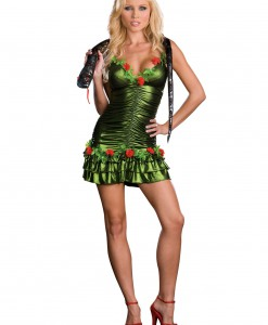 Garden of Eve Costume