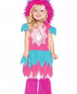 Toddler Sweetheart Monster Costume