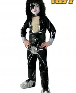 Kids Authentic Starchild Destroyer Costume