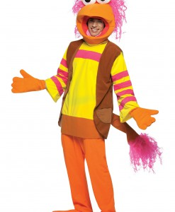Gobo Fraggle Rock Costume