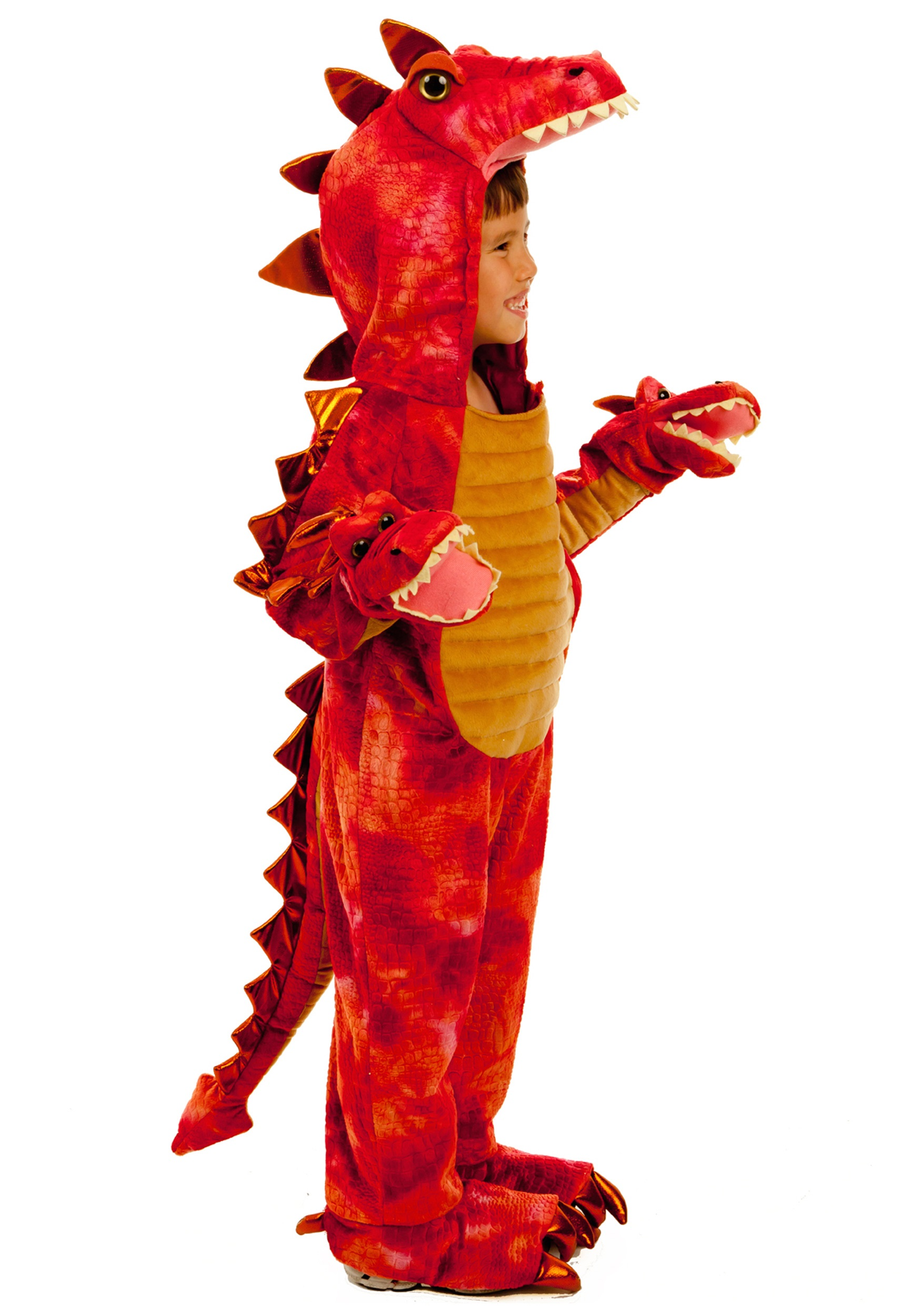 adult dragon costumes