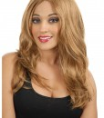 Brown Destiny Singer Wig