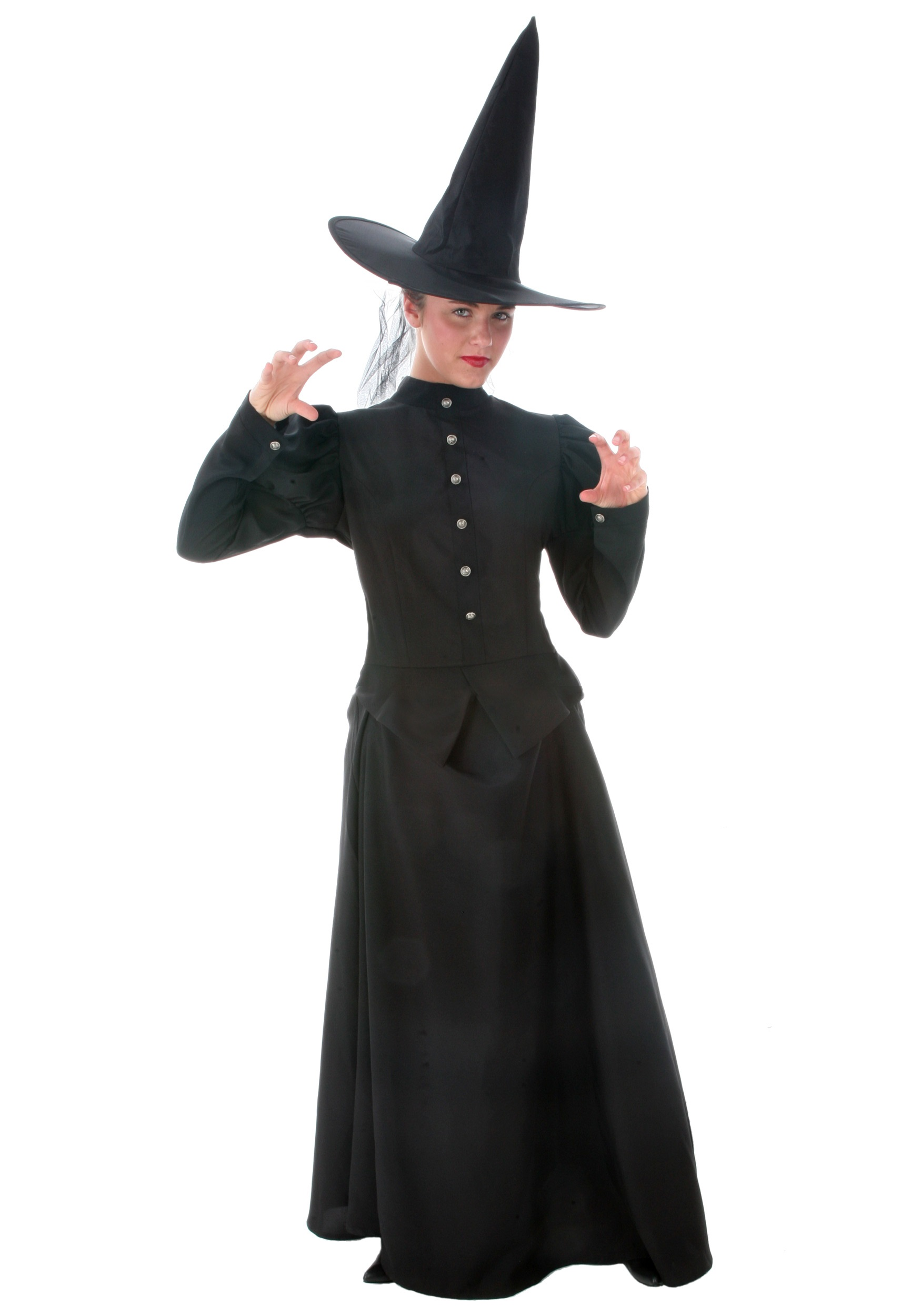 deluxe wicked witch costume - halloween costume ideas 2018