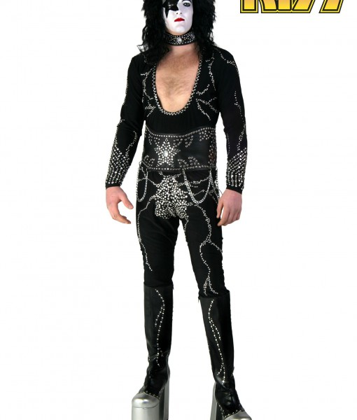 Adult Authentic Starchild Destroyer Costume