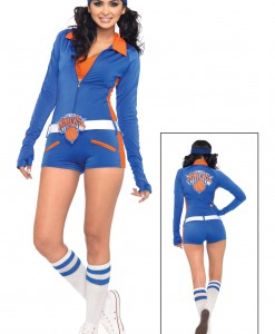 NBA New York Knicks Romper Costume