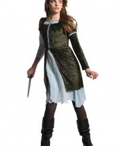 Tween Snow White and the Huntsman Costume