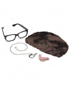 Deluxe Austin Powers Accessory Kit