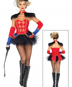 Ring Mistress Costume