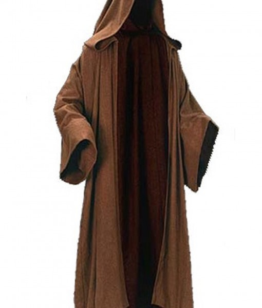 Collector's Jedi Cloak