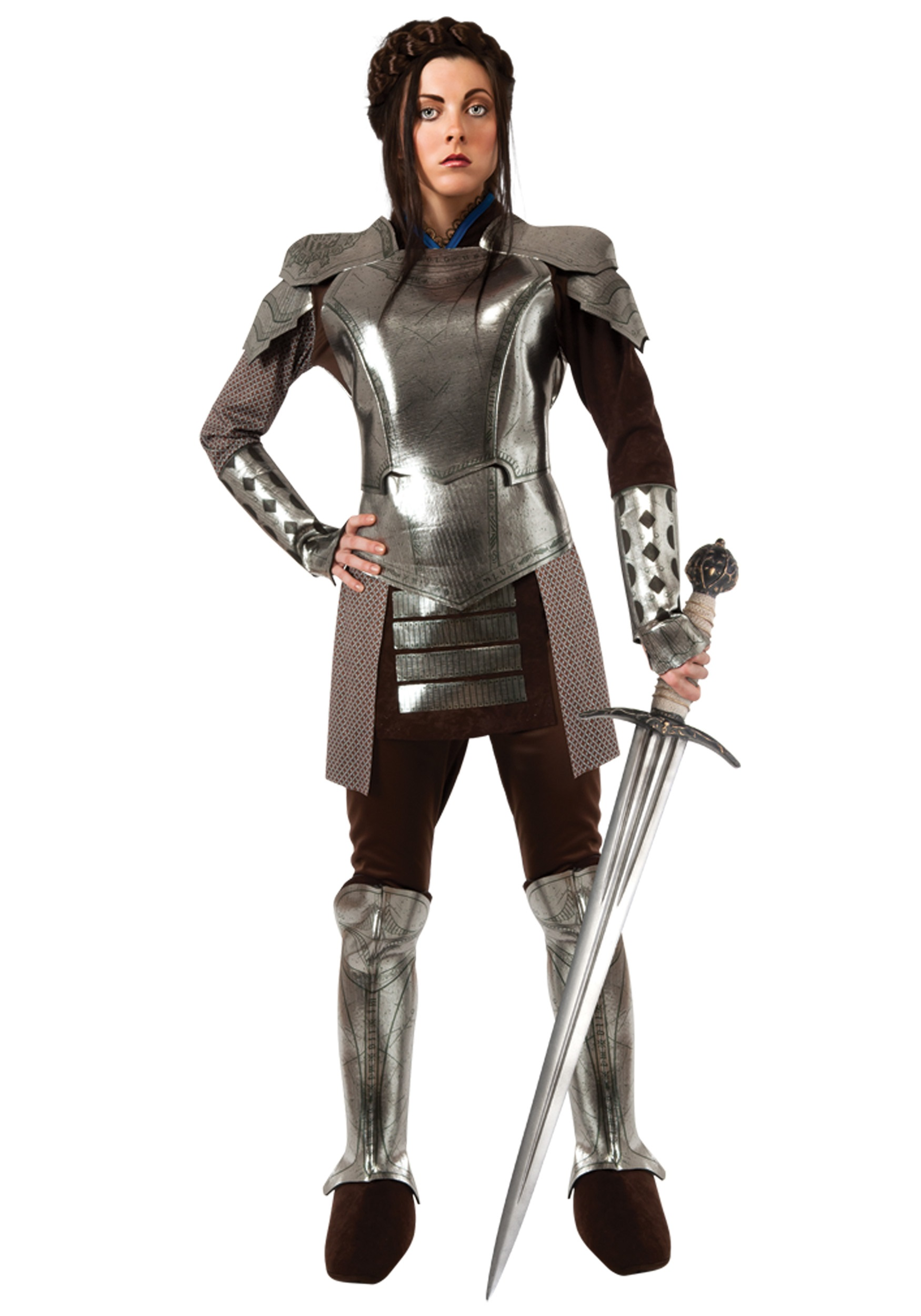 Adult Snow White and the Huntsman Armor Costume  sc 1 st  Halloween Costumes & Adult Snow White and the Huntsman Armor Costume - Halloween Costume ...