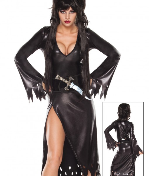 Mistress of the Darque Costume