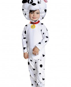 Toddler 101 Dalmatian Costume