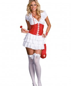 RN Trouble Nurse Costume