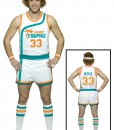 Plus Size Jackie Moon Costume