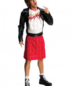 Rowdy Roddy Piper Costume