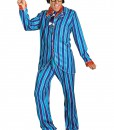 Plus Size Austin Powers Carnaby Costume