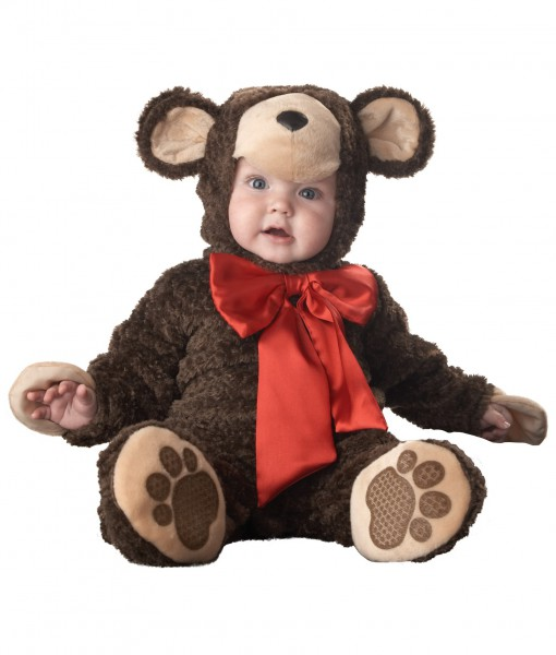 Infant Teddy Bear Costume