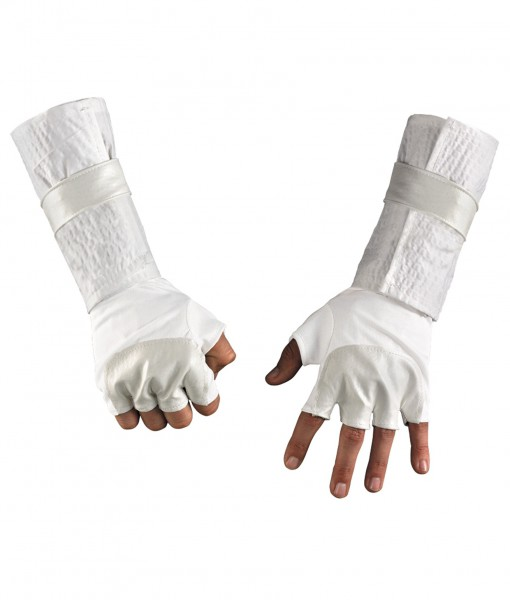 Deluxe Storm Shadow Kids Gloves