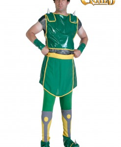 The Guild Vork Costume