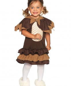 Toddler Hoot Owl Costume