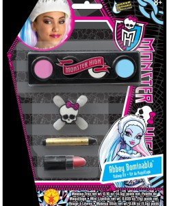 Abbey Bominable Makeup Kit