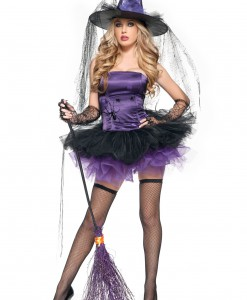 Spider Witch Costume