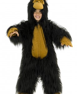 Child Gorilla Costume