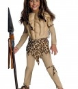 Toddler Tarzan Costume