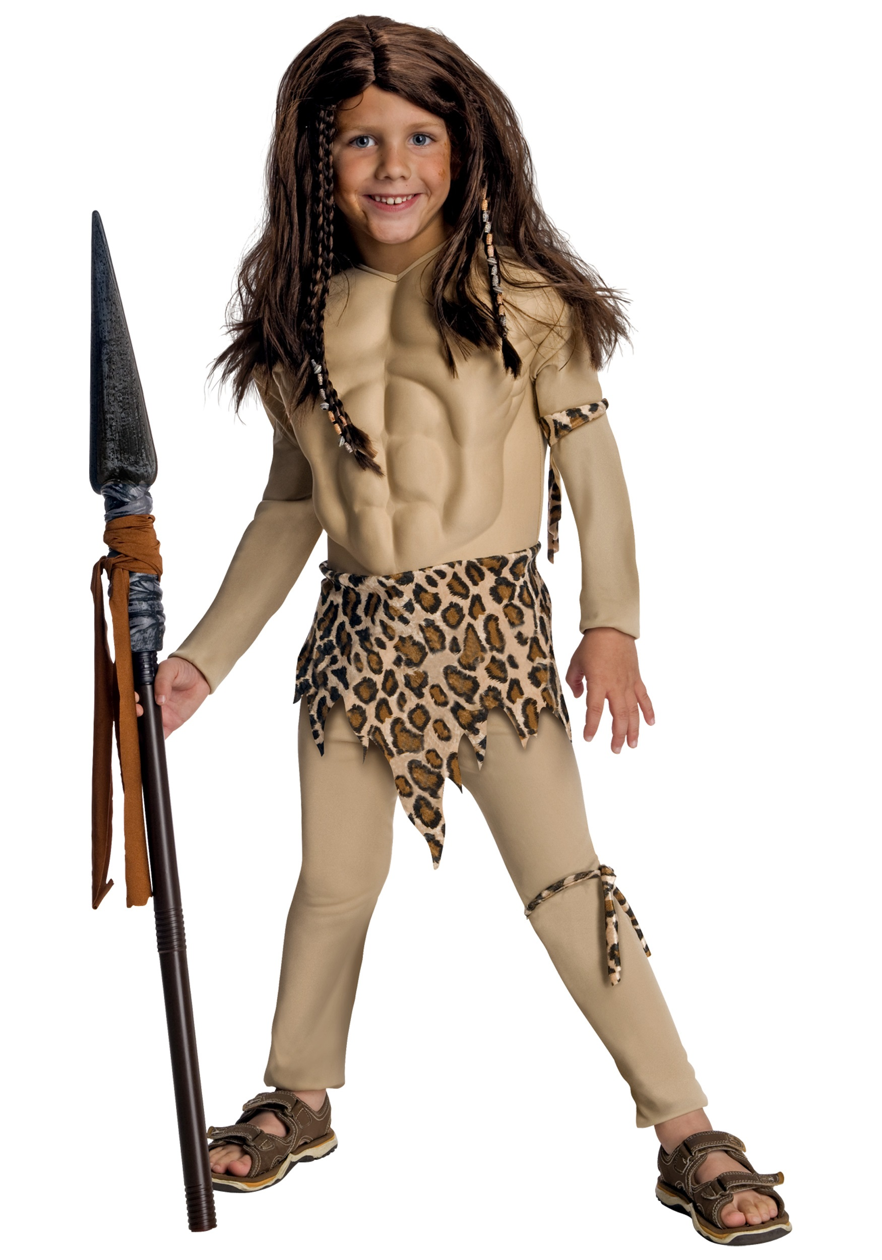 Toddler Tarzan Costume  sc 1 st  Halloween Costumes & Toddler Tarzan Costume - Halloween Costume Ideas 2016