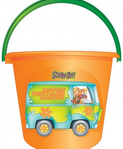 Scooby Doo Treat Pail