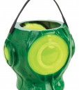Light Up Green Lantern Treat Pail
