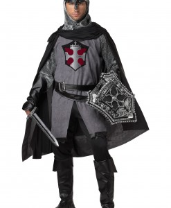 Kings Crusader Knight Costume
